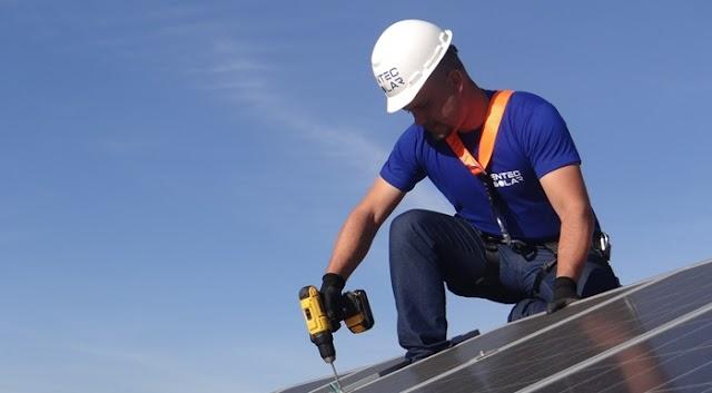 Mercado varejista aposta em energia fotovoltaica para reduzir altos gastos com a conta de luz