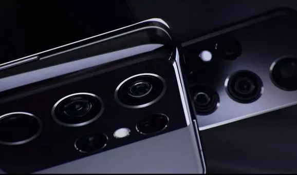Samsung Galaxy S21+ Mungkin Datang dengan Layar Datar