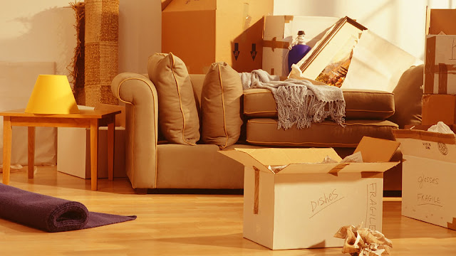 Hiring Guide for Professional Packers and Mover in Bangalore