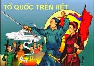 Lời kêu gọi chống Trung Quốc xâm lược Biển Đông và kiện Trung Quốc