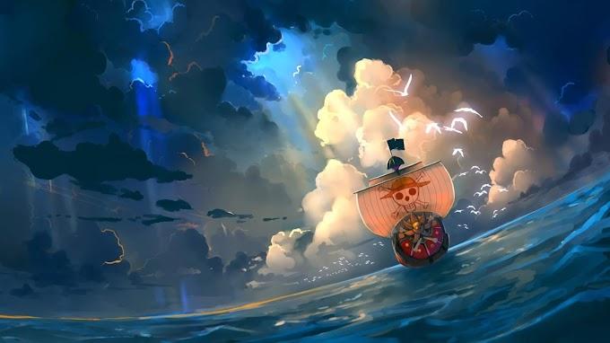 One Piece papel de Parede