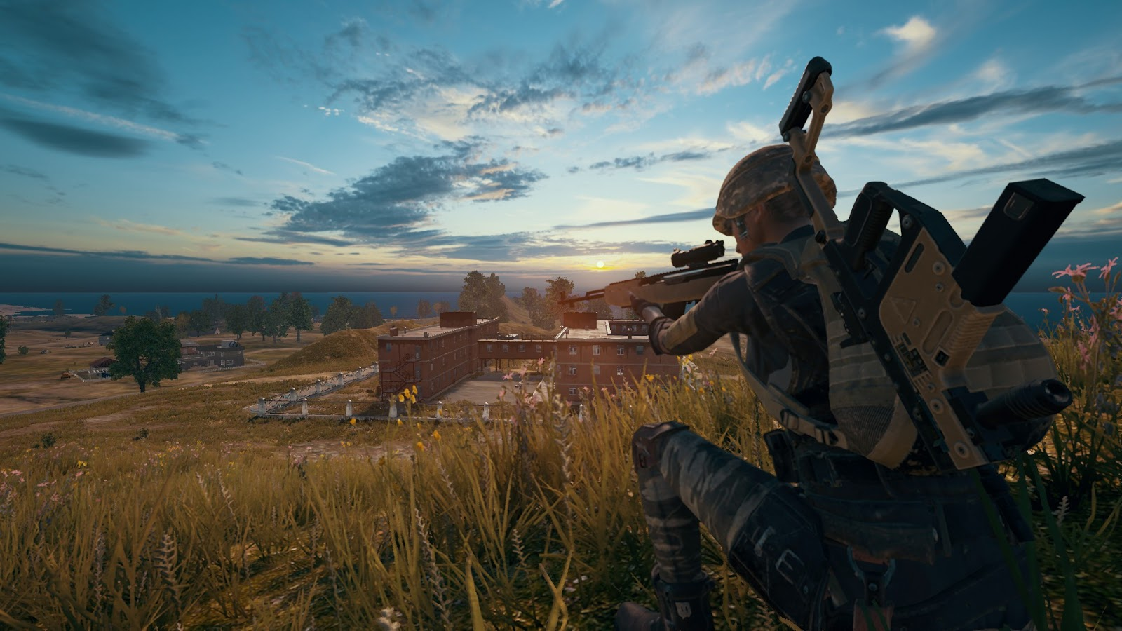 Pubg Map Hd Wallpaper: PUBG 4K ULTRA HD WALLPAPERS FOR PC AND MOBILE