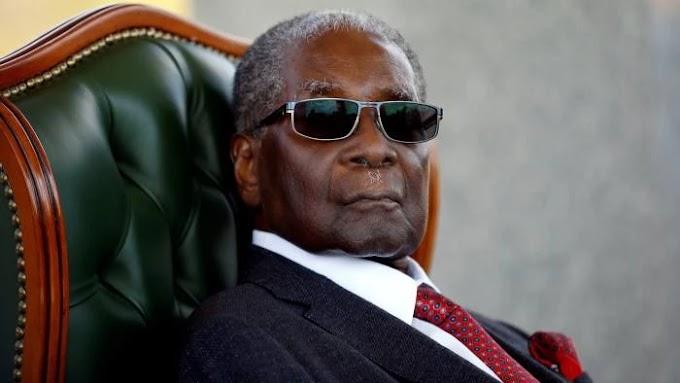 "Robert Mugabe died a ""very bitter"" man - Nephew, Leo Mugabe speaks"