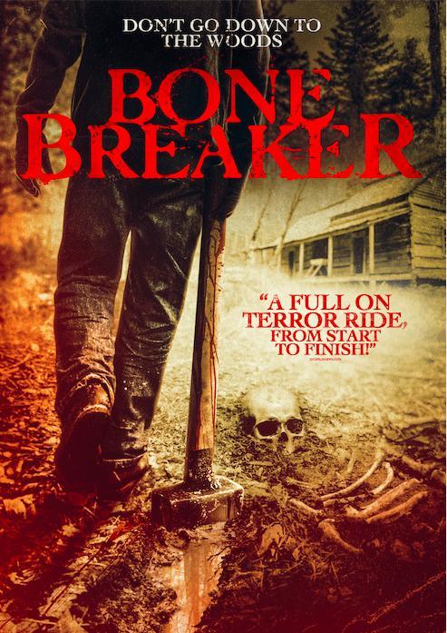 Nonton Download Film Bone Breaker (2020) Full Movie Sub Indo