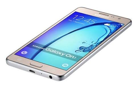 Samsung news phone