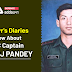 Martyr's Diaries: Know about PVC Captain Manoj Pandey