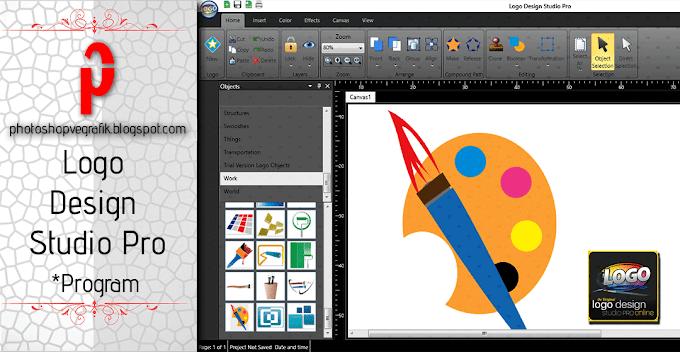 Logo Design Studio Pro | Logo Yapma Programı