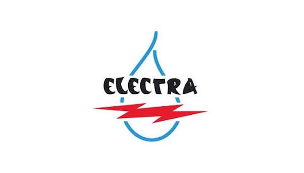 Recrutamento de 1 (um) Maquinista, ELECTRA
