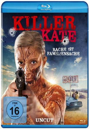Killer Kate 2018 BluRay 650Mb Hindi Dual Audio 720p