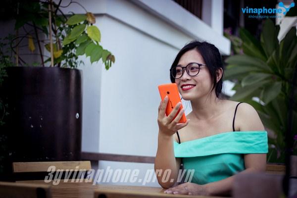 Hướng dẫn đổi số điện thoại không cần đổi sim mạng Vinaphone