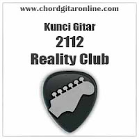 Chord Reality Club 2112