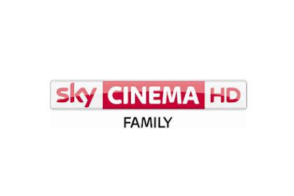 Sky Cinema Family HD Germany - Astra (19°E) Frequency