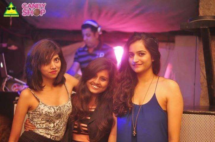 Ladies night in bangalore dating