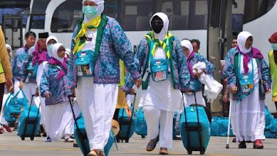 Dugaan Penyelewengan, Kemenag - DPR Bertanggungjawab Atas Dana Haji Rp 19 Miliar