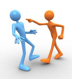 Come reagire alle critiche altrui in modo costruttivo