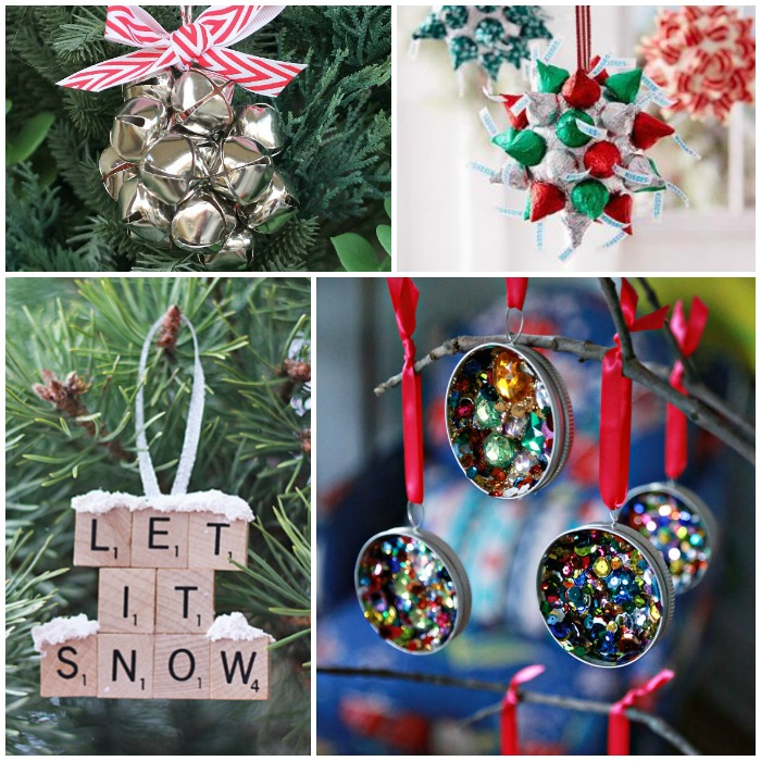 Image Result For Crafts For Kids Christmas Ornament
