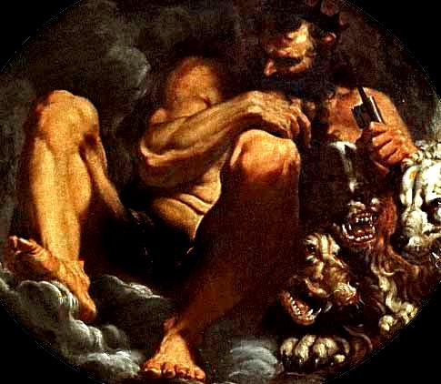 Plutão- Deus Romano