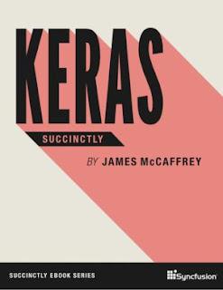 Keras Succinctly