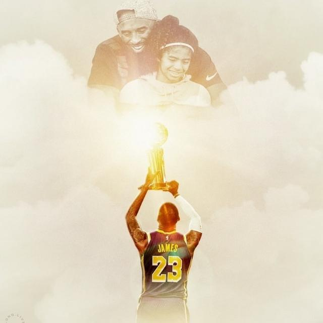 Kobe, this is for you!