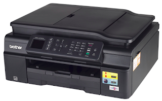 Download Brother MFC-J470DW Driver