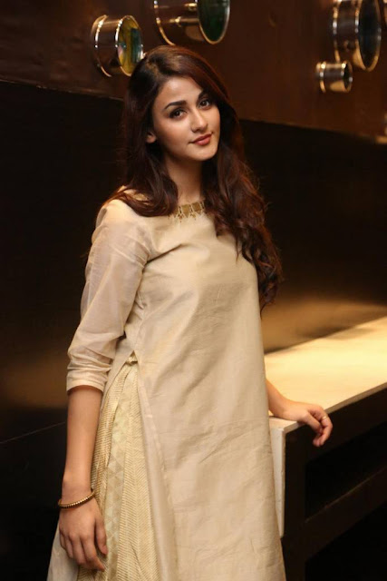 ISM heroine Aditi Arya Latest Photos 2016