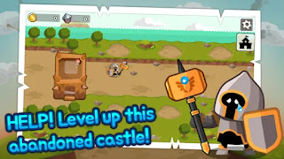 Grow Tower - Castle Defender TD Apk Mod