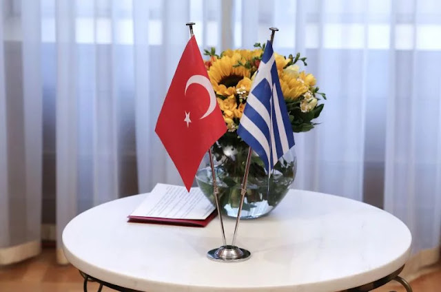 Τα μέτρα οικοδόμησης εμπιστοσύνης (ΜΟΕ) στις Ελληνοτουρκικές σχέσεις