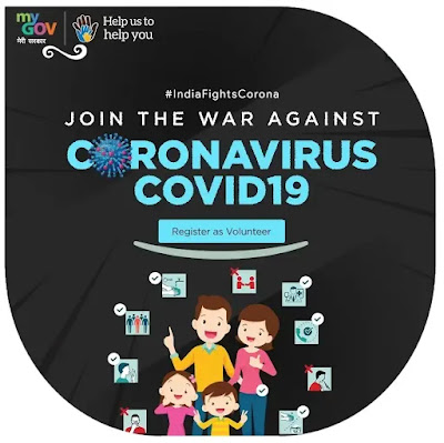 mygov corona newdesk channel on telegram: join now
