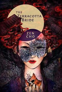The Terracotta Bride, Zen Cho, Portada