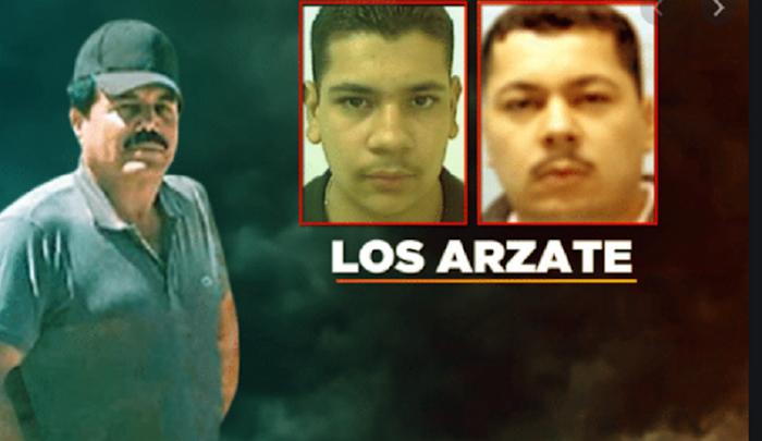 El Mayo Zambada le dio la espalda a los Arzate, ya no los quiere como jefes de plaza de Tijuana, buscan alianza con Los Chapitos