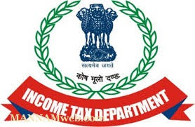 Instructions to the state Govt.Employees Income Tax  Deductions -By IncomeTax Department