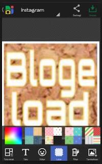 aplikasi photo grid lawas
