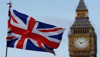 بريطانيا تتوقع نمو اقتصادها 4 % في 2021
