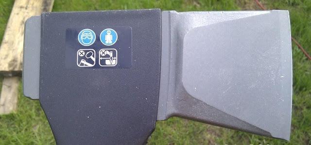 обзор Фискарс (Fiskars) X11
