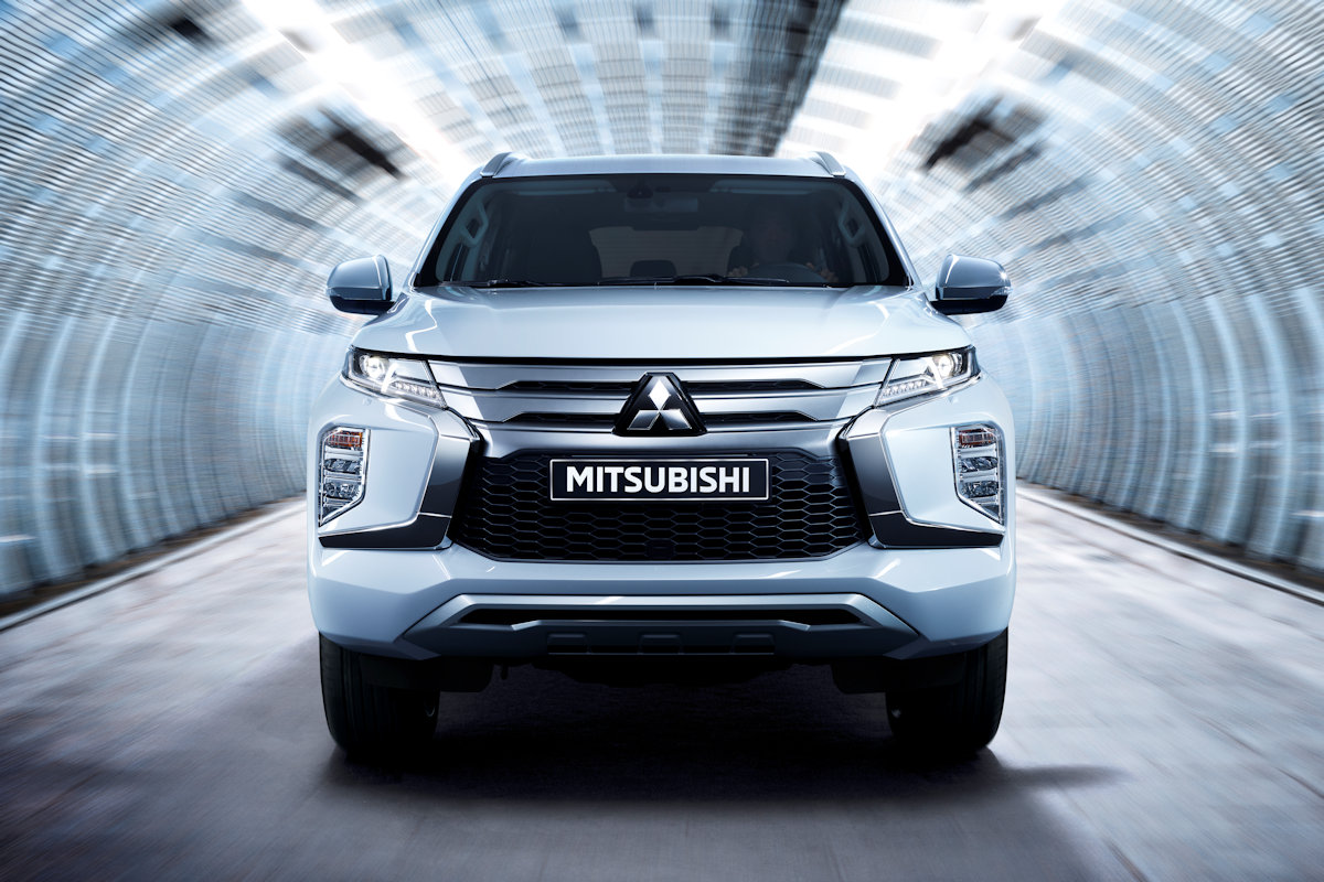 The 2020 Mitsubishi Montero Sport Arrives But Only in 2WD ...
