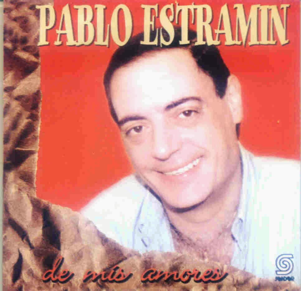 discografia de pablo estramin