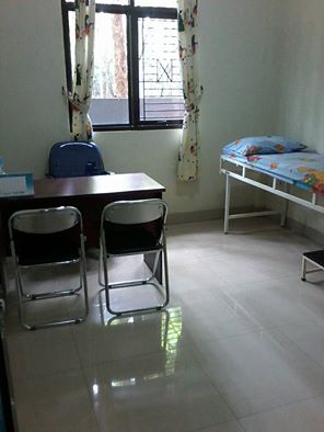 Rs Karina Medika Klinik Khusus Anak Masithoh Purwakarta Ruang