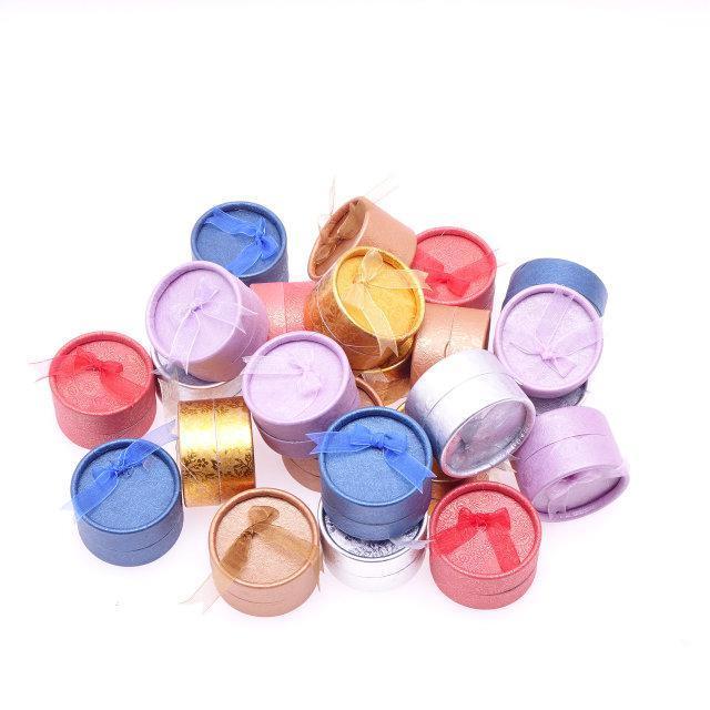 Коробочка для кольца BOXSHOP #box12