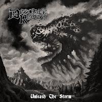 """Το ep των Desolate Realm """"Unleash The Storm"""""""