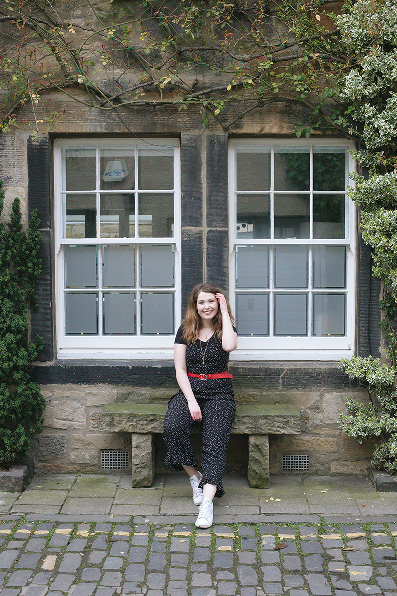 Finishing College Glasgow Student Blogger | Colours and Carousels - Scottish Lifestyle, Beauty and Fashion blog