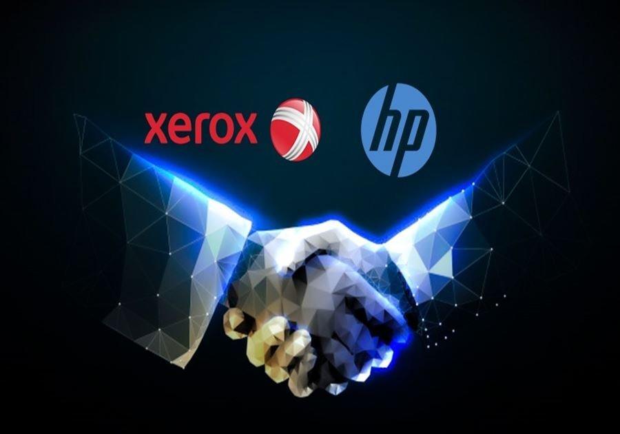 Xerox - Hp firmasını satın alabilecek mi ?