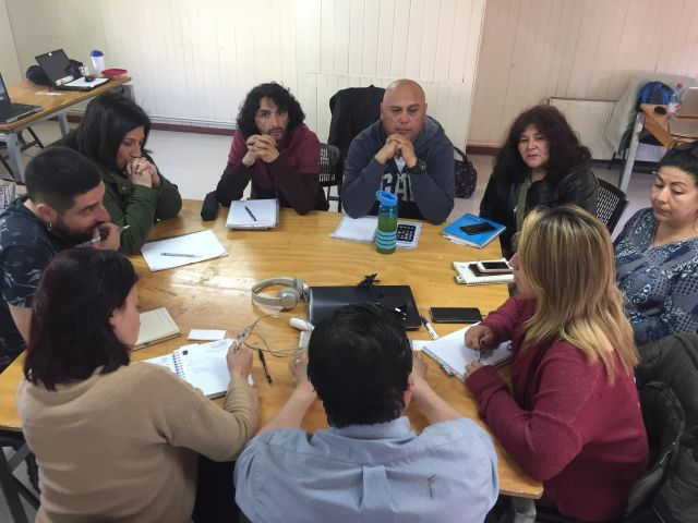 Última semana para postular a beca de Diplomado en Gestión Cultural