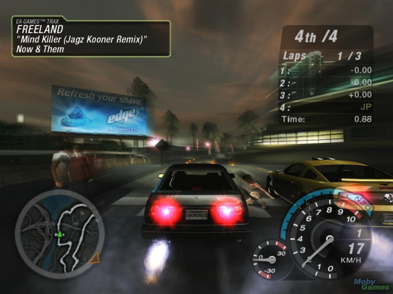 Download Need for Speed Underground 2 Free Full Game For PC