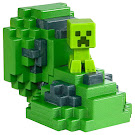 Minecraft Creeper Spawn Eggs Figure