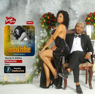Audio | Nandy ft Alikiba - Nibakishie mp3