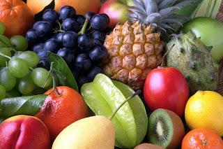 bahasa nama-nama buah-buahan dan artinya