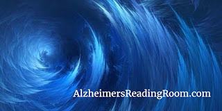 No one does it better than the Alzheimer's Reading Room