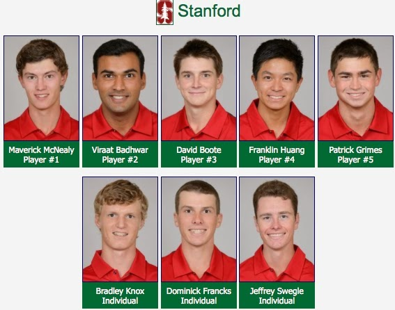 mcnealy stanford golf