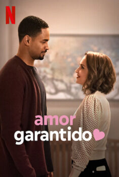 Amor Garantido Torrent - WEB-DL 1080p Dual Áudio