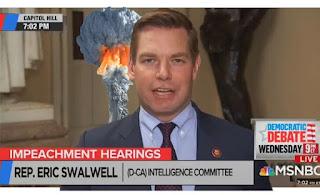 Eric Swalwell Uniting Americans